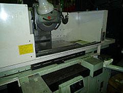 工作機械 -Machines-